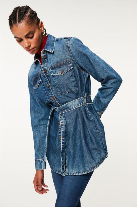 Camisa-Jeans-Alongada-com-Amarracao-Detalhe--