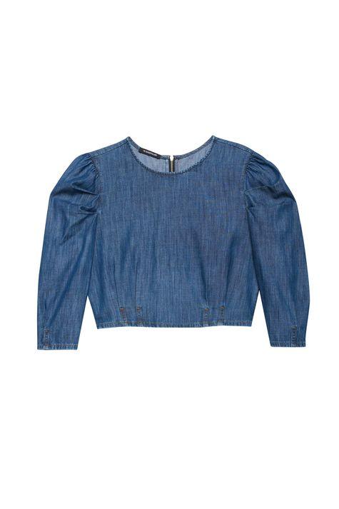 Blusa-Jeans-Cropped-com-Mangas-Bufantes-Detalhe-Still--