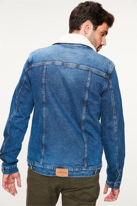 Jaqueta-Jeans-Peluciada-Masculina-Costas--