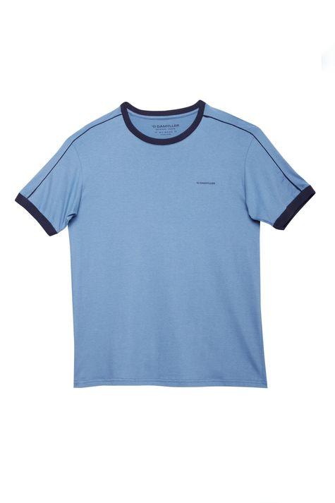 Camiseta-College-com-Vies-Masculina-Detalhe-Still--
