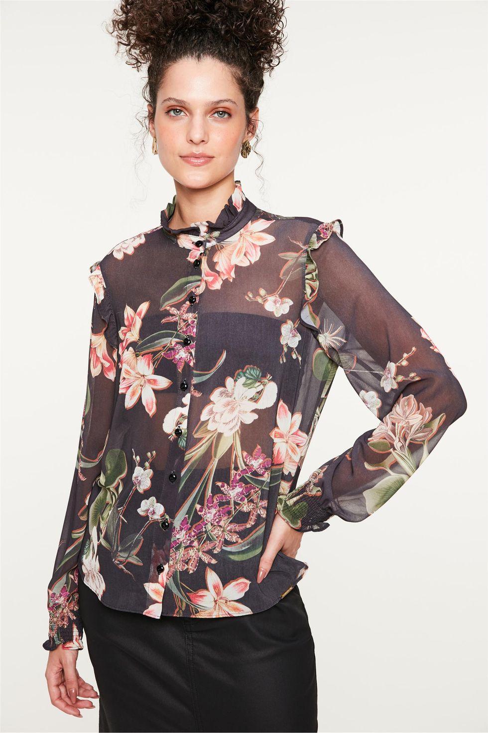 Camisa-com-Transparencia-Estampa-Floral-Frente--