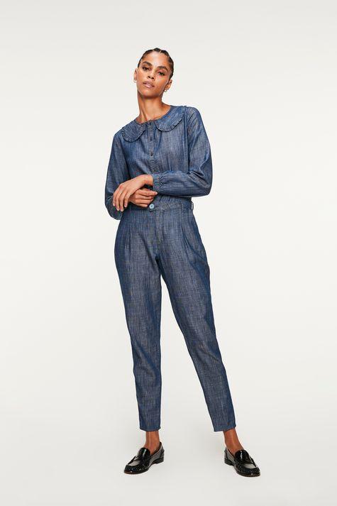 Camisa-Jeans-de-Manga-Bufante-com-Gola-Detalhe-1--