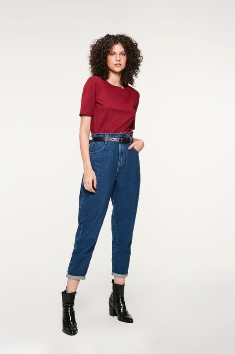 Camiseta-Basica-Lisa-Feminina-Detalhe-1--
