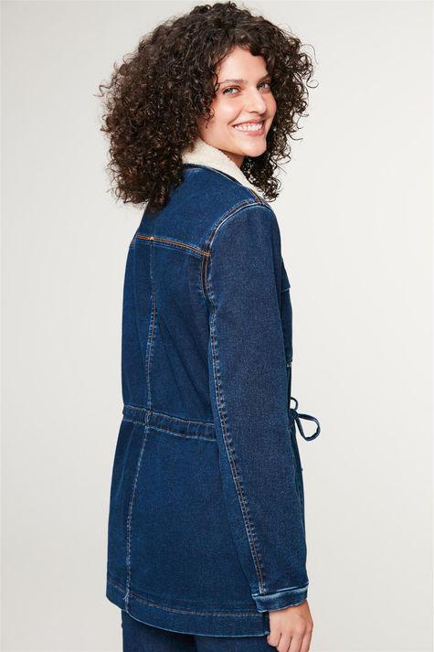 Jaqueta-Jeans-Parka-com-Gola-Peluciada-Costas--
