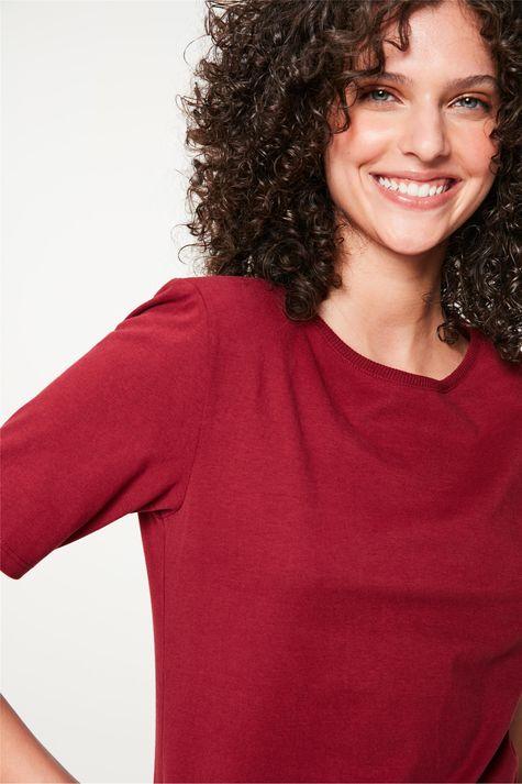 Camiseta-Basica-Lisa-Feminina-Detalhe--