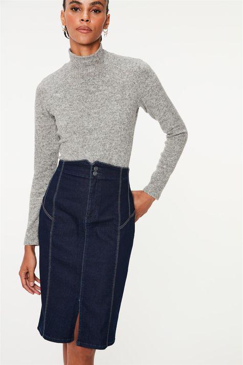 Saia-Jeans-Midi-com-Recortes-e-Fenda-Frente--