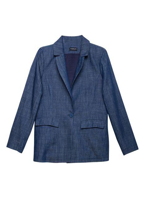 Blazer-Jeans-Feminino-com-Bolsos-Detalhe-Still--