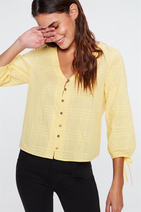 Camisa-com-Transparencia-Xadrez-Feminina-Frente--