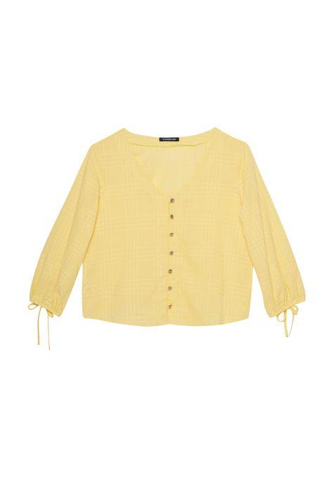 Camisa-com-Transparencia-Xadrez-Feminina-Detalhe-Still--