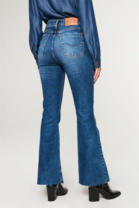 Calca-Jeans-Boot-Cut-com-Puidos-Detalhe--