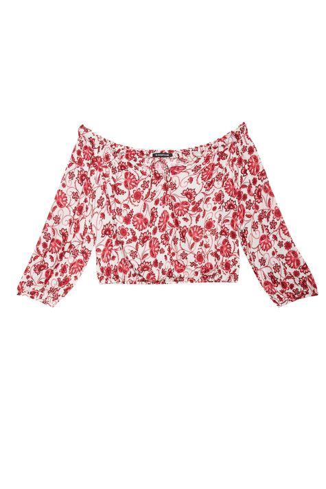 Blusa-Ombro-a-Ombro-com-Estampa-Floral-Detalhe-Still--