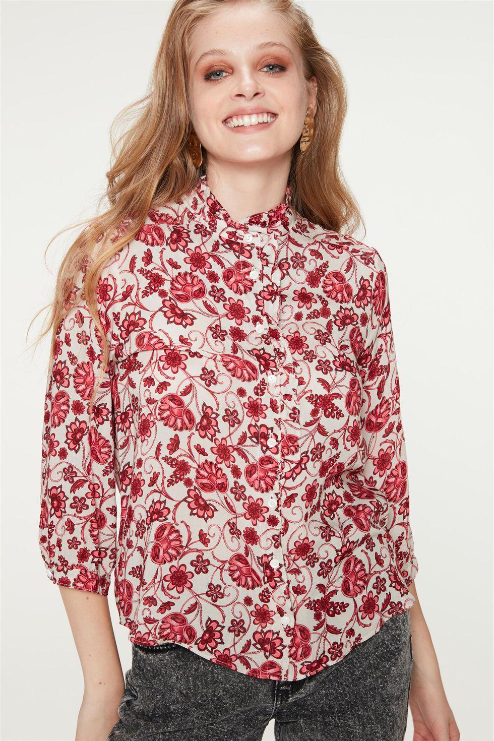 Camisa-Estampa-Floral-e-Gola-de-Babado-Frente--