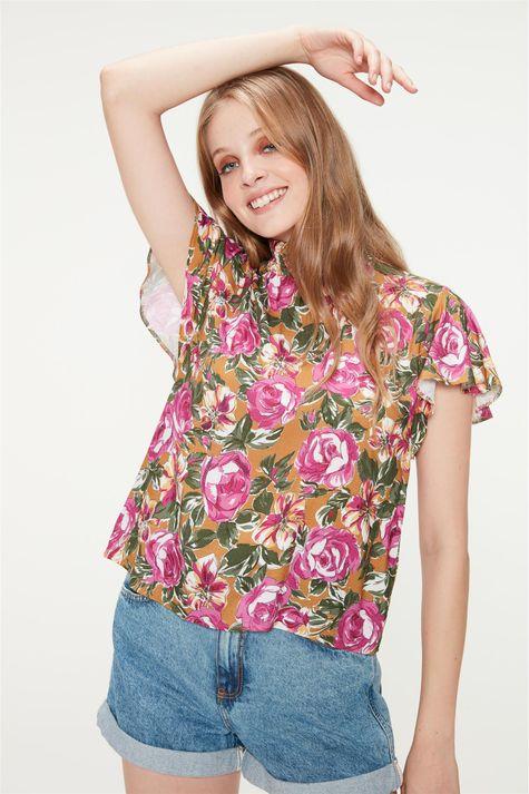 Blusa-Soltinha-com-Estampa-Floral-Rosa-Frente--