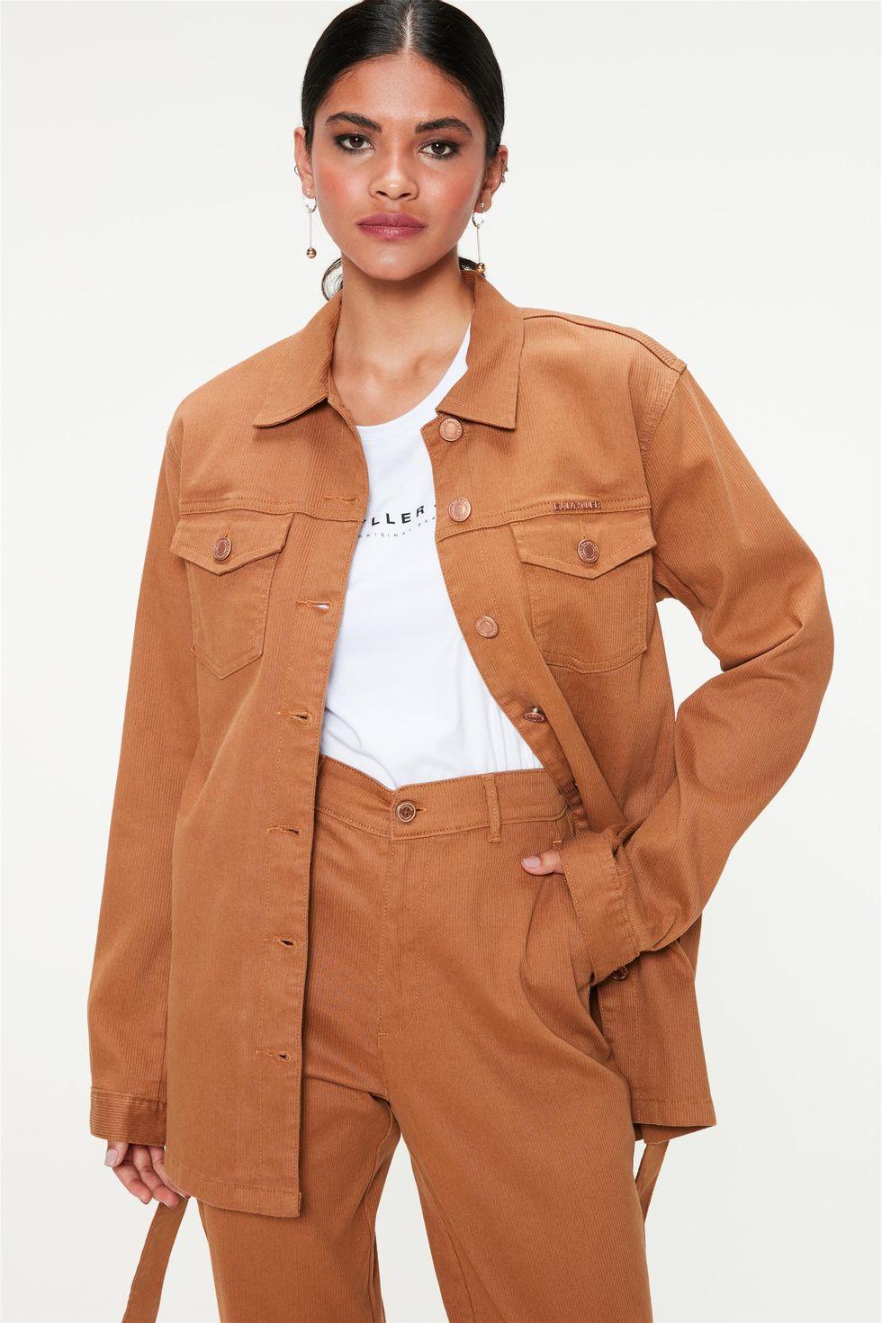 Camisa-Feminina-Overshirt-com-Amarracao-Frente--