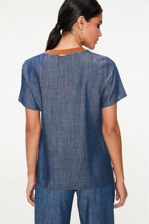 Blusa-Jeans-com-Estampa-Etnica-Feminina-Costas--