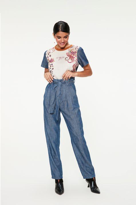 Blusa-Jeans-com-Estampa-Etnica-Feminina-Detalhe-1--
