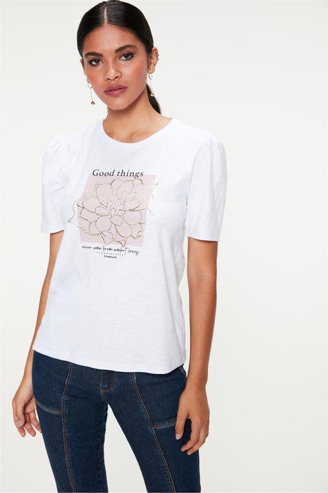 Camiseta-de-Manga-Bufantes-com-Estampa-Frente--