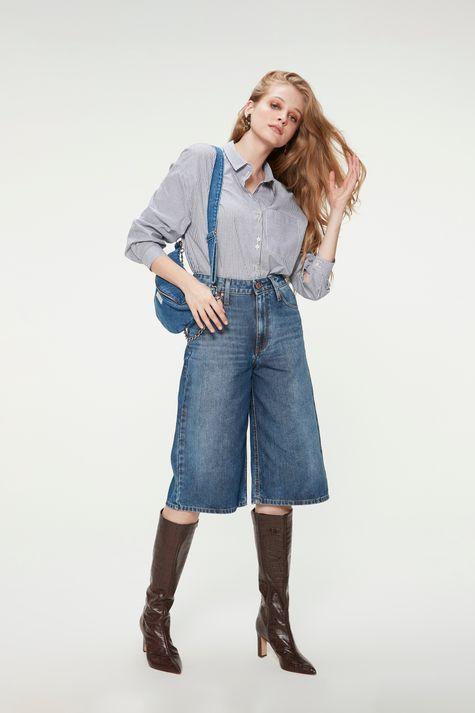 Bermuda-Jeans-Solta-com-Cintura-Alta-Frente--