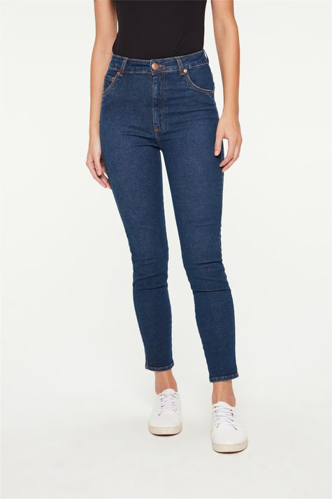 Calca-Jeans-Azul-Escuro-Jegging-Cropped-Detalhe--