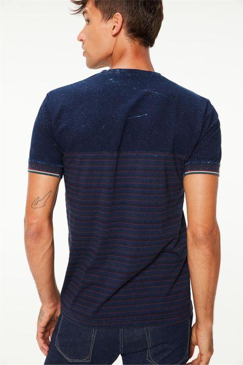 Camiseta-Malha-Denim-College-Masculina-Costas--