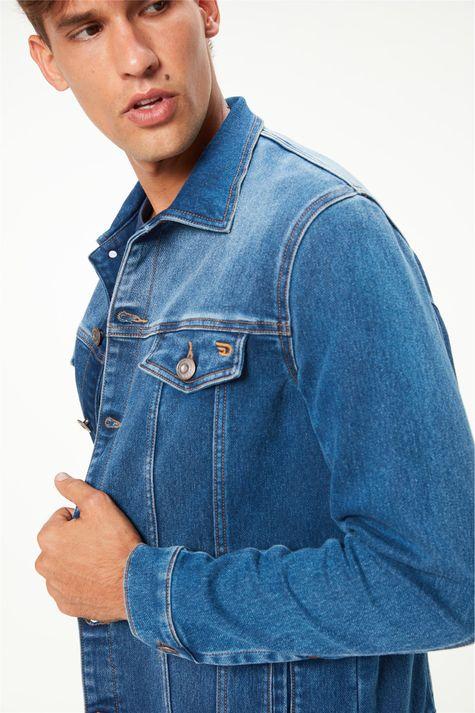 Jaqueta-Jeans-Media-Trucker-Masculina-Detalhe-1--