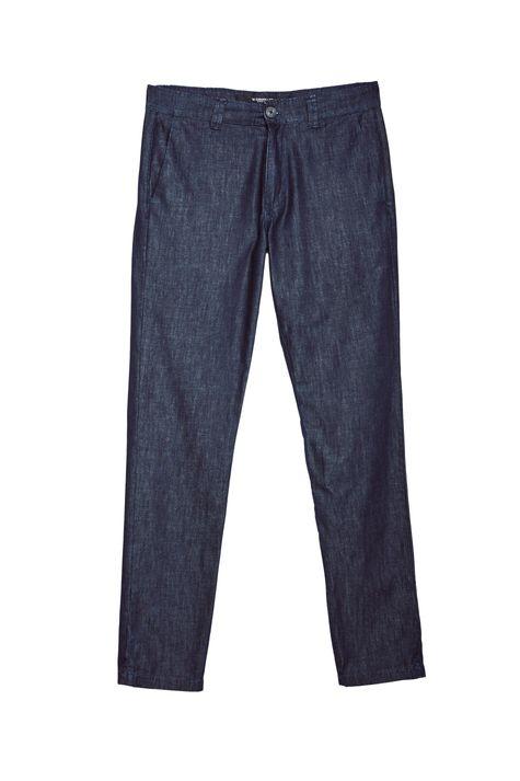 Calca-Jeans-Chino-com-Detalhe-na-Barra-Detalhe-Still--