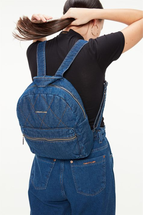 Mochila-Jeans-com-Matelasse-Frente--