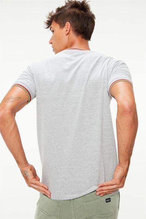Camiseta-Lisa-College-Cinza-Masculina-Costas--