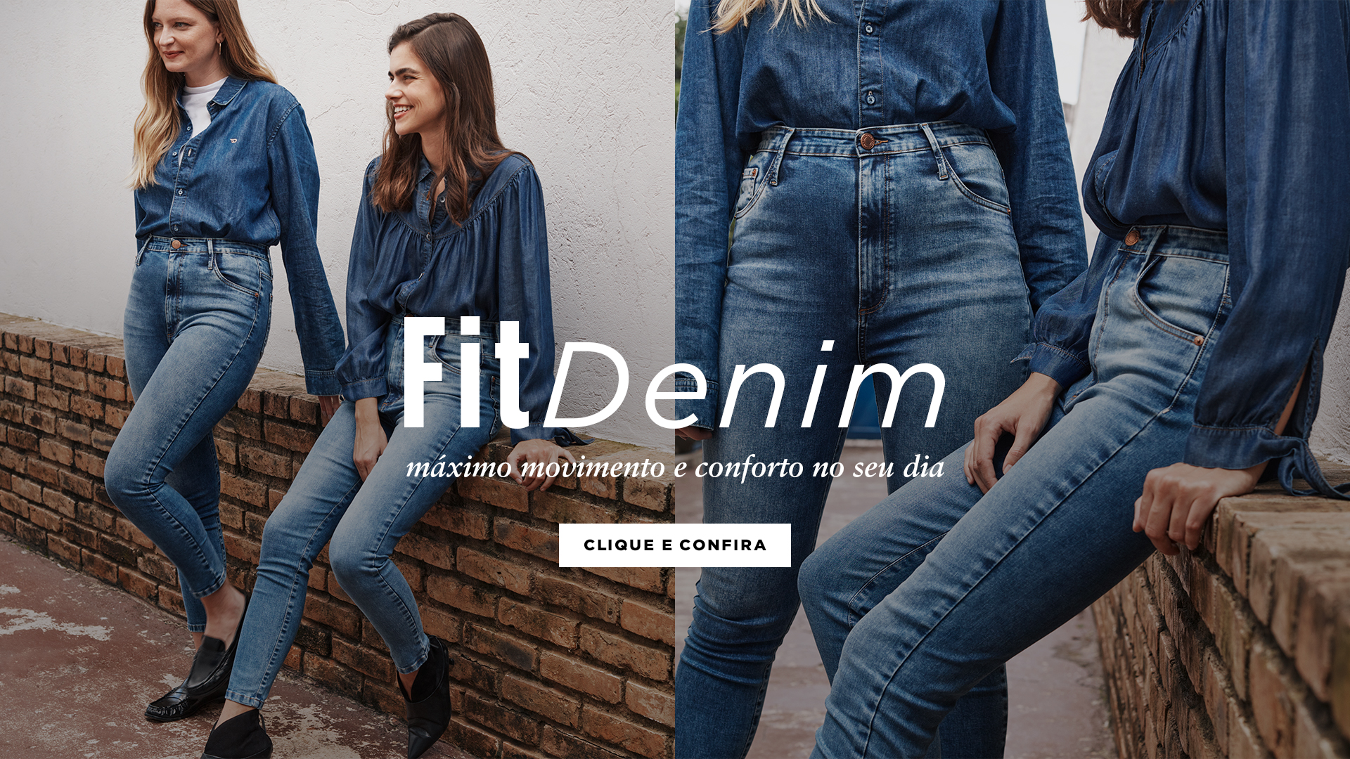 fit denim