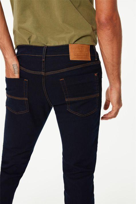 Calca-Skinny-Jeans-Masculina-Basica-Detalhe-1--