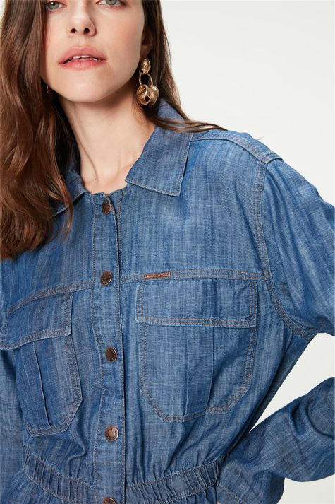 Jaqueta-Parka-Jeans-com-Elastico-Detalhe--