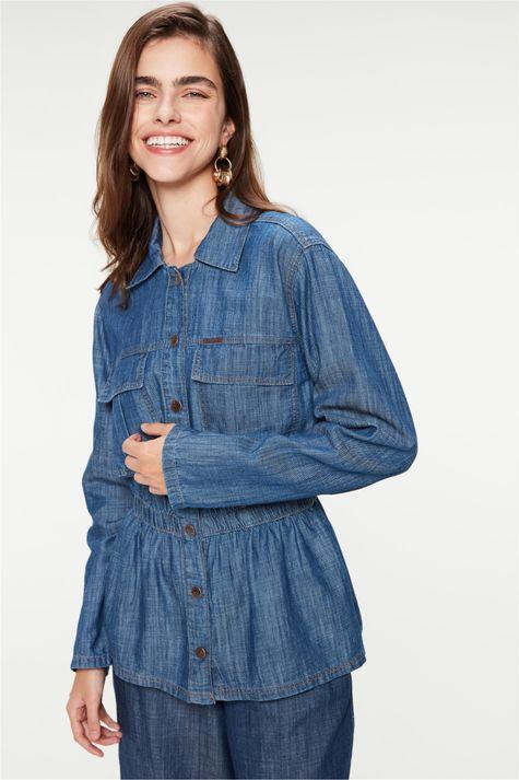 Jaqueta-Parka-Jeans-com-Elastico-Frente--