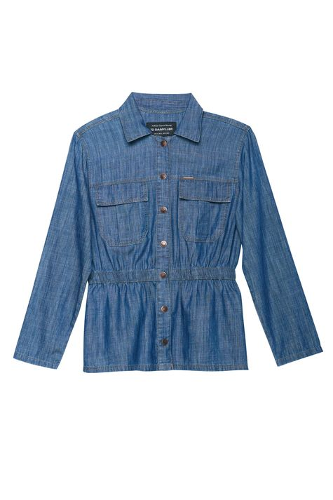 Jaqueta-Parka-Jeans-com-Elastico-Detalhe-Still--