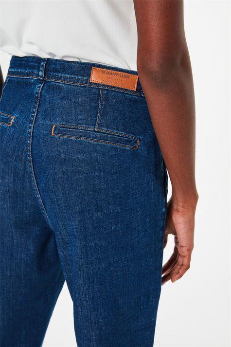 Calca-Jeans-Chino-Cropped-Cintura-Alta-Detalhe-1--