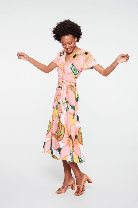 Vestido-Midi-com-Estampa-Floral-Detalhe-2--