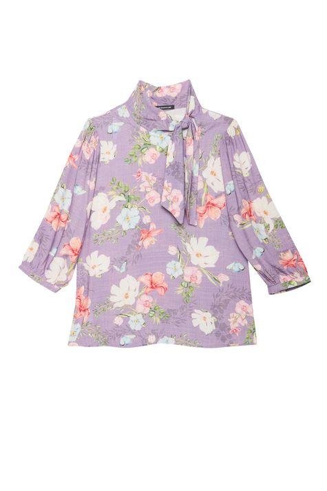 Blusa-Manga-3-4-Gola-Laco-Estampa-Floral-Detalhe-Still--