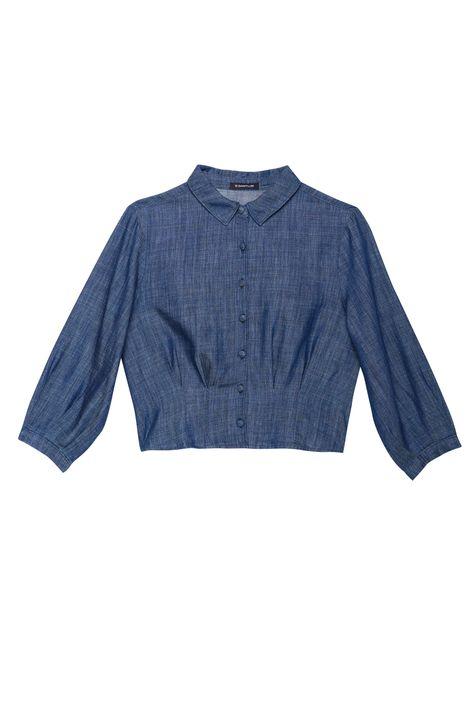 Camisa-Jeans-Mangas-Bufantes-e-Pregas-Detalhe-Still--