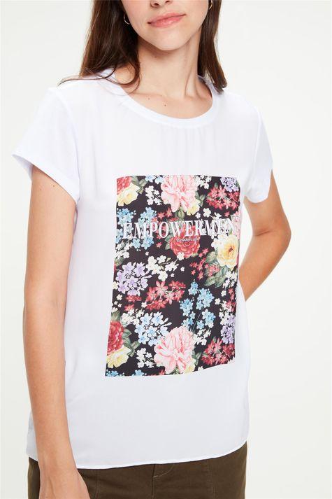 Camiseta-Estampa-Empowerment-Feminina-Detalhe--