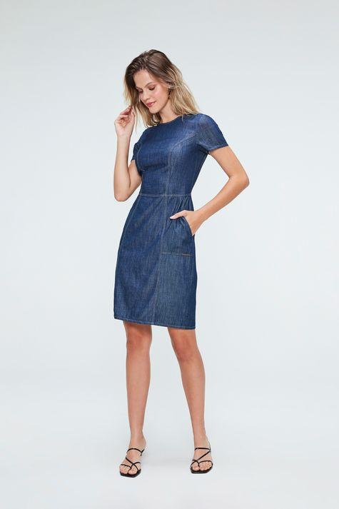 Vestido-Jeans-Azul-Escuro-Secretaria-Detalhe-1--