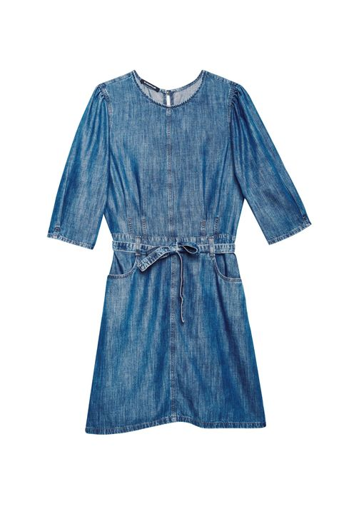 Vestido-Jeans-Medio-com-Manga-Bufante-Detalhe-Still--