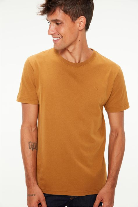 Camiseta-Basica-Lisa-Masculina-Detalhe--