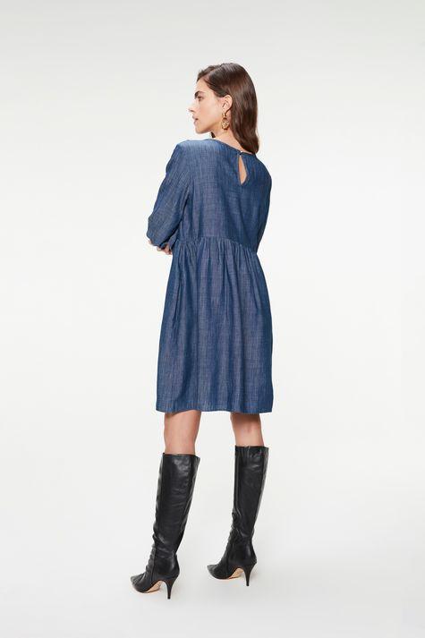 Vestido-Jeans-Medio-Franzido-com-Babado-Costas--