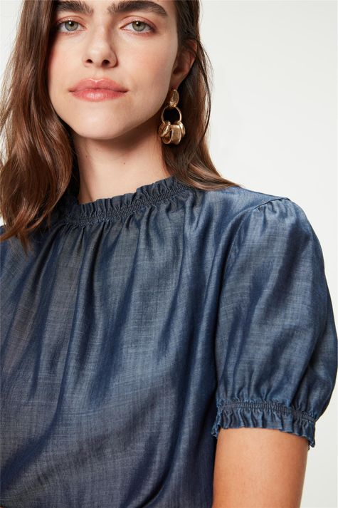 Blusa-Jeans-Cropped-Franzida-Detalhe--