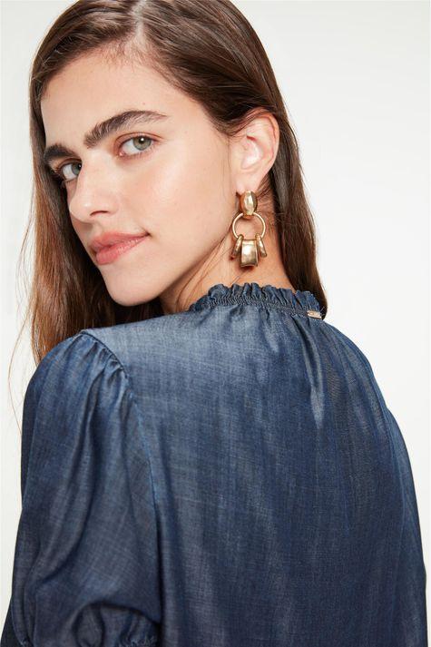 Blusa-Jeans-Cropped-Franzida-Detalhe-1--