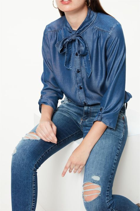 Calca-Jeans-Jegging-Destroyed-Feminina-Detalhe-2--
