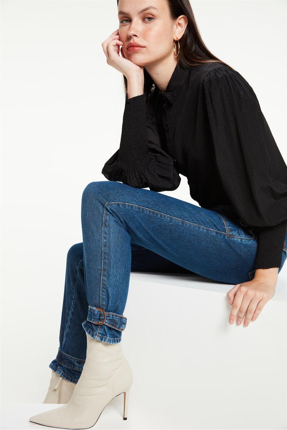 Calca-Jeans-Slim-com-Detalhe-no-Punho-Frente--