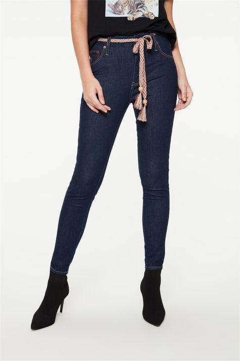 Calca-Jeans-Azul-Escuro-Jegging-Cordao-Detalhe--