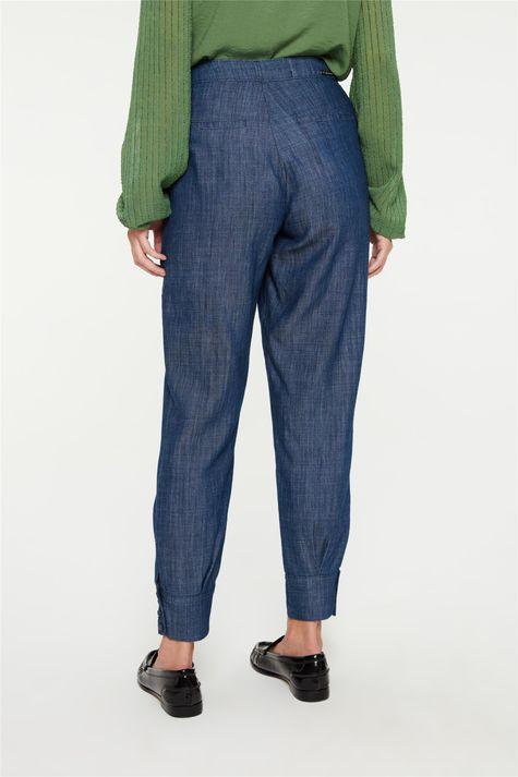 Calca-Jeans-Carrot-Cintura-Alta-Cropped-Costas--