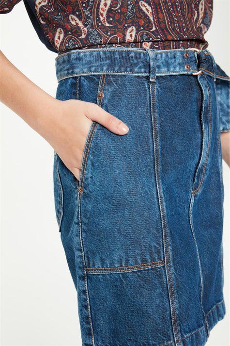 Saia-Jeans-Mini-Utilitaria-com-Cinto-Detalhe--