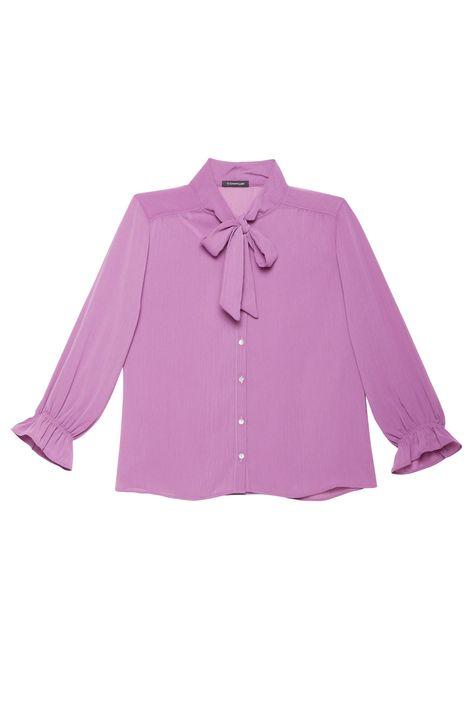 Camisa-Lisa-com-Transparencia-Gola-Laco-Detalhe-Still--